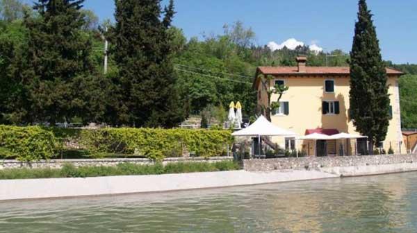 Hotel San Michele Verona